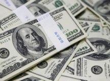 Dólar fecha pela primeira vez abaixo de R$ 5 desde junho de 2020