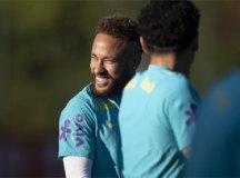 Após polêmica, seleção brasileira abre a Copa América contra Venezuela
