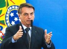 TCU vai apurar conduta de servidor por relatório sobre covid citado por Bolsonaro. Foto: Antonio Cruz/Agência Brasil