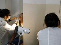 Diagnóstico precoce aumenta a possibilidade de cura e é fundamental. Foto: Divulgação/PMD