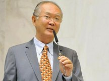 """Deputado Nishikawa quer criar o """"Agosto Cinza"""". Foto: Divulgação"""