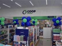 Coop inaugura 76ª drogaria da rede e quer chegar a 91 até o final do ano