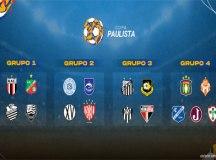 Com três times do ABC, Copa Paulista tem formato definido