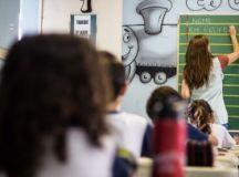 Pesquisa indica intenção dos pais de envio dos estudantes às escolas municipais com a retomada, que acontecerá a partir de agosto. Foto: João Damásio/PMETRP