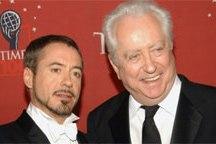 Morre aos 85 anos o cineasta Robert Downey, pai de Robert Downey Jr. Foto: Reprodução
