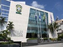 Juiz dá 48 horas para CBF explicar ausência da camisa 24 na seleção brasileira