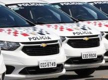 São Paulo reduz homicídios e letalidade policial no 1º semestre, diz SSP. Foto: governo do Estado de São Paulo