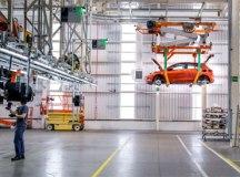 Depois de cinco meses, GM reabre fábrica do Onix em Gravataí