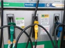 Preço da gasolina sobe 3,3% nas refinarias e acumula alta de 51% desde o início do ano