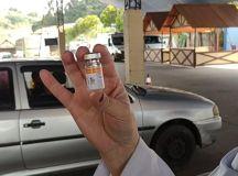 Anvisa rejeita uso da Coronavac em crianças e adolescentes; Butantan afirma que enviará dados solicitados. Foto: Divulgação/PMETRP