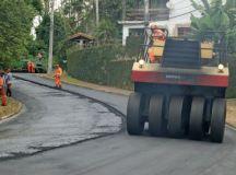 Prefeitura afirma que vai promover o maior investimento da história em infraestrutura urbana. Foto: Divulgação/PMETRP