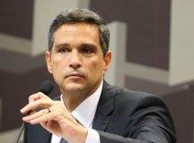 Roberto Campos Neto sinalizou a limitação de horários para operações na plataforma. Foto: Marcelo Camargo/Agência Brasil