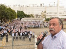 Metalúrgicos da GM São Caetano decretam estado de greve