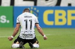 Corinthians empata com América na estreia de Willian e pode deixar o G6