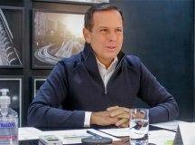 Doria anuncia volta de torcida aos estádios em São Paulo a partir do dia 4