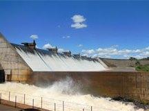 Reservatórios do subsistema Sul deixam de perder água e sobem 4% no mês