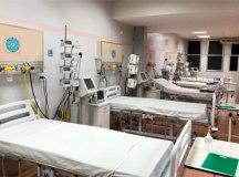 Sem internações há um mês, hospital de campanha de São Caetano encerra atividades