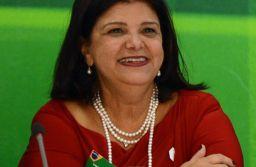 Luiza Trajano é a única a mulher a figurar na lista da revistaForbes. Foto: Wikipedia