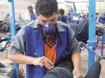 MPEs contribuíram com 229,4 mil dos 316,6 mil empregos criados em julho, segundo levantamento do Sebrae. Foto: Divulgação/Sebrae