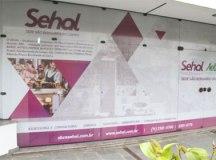 Sehal inaugura sede no Centro de São Bernardo