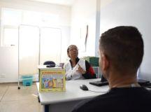 prêmio existe há 20 anos e, desde 2006, o município é reconhecido pelo Fórum Estadual de Tuberculose por apresentar índices de cura maiores de 85%. Foto: Adriana Horvath/PMD