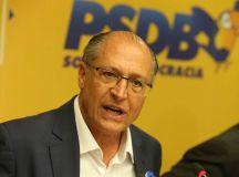 DEM cita fusão com PSL para atrair Alckmin. Foto: Valter Campanato/Agência Brasil