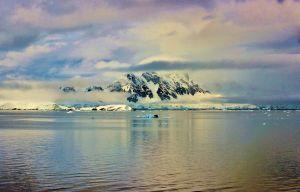 A camada de ozônio atua como um filtro que protege o planeta Terra da radiação ultravioleta. Foto: Michelle Raponi/Pixabay