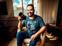 Tirar fotos pelo celular à noite é um baita desafio. Para conseguir o melhor resultado, o fotógrafo Frederico Gomes dá algumas dicas que podem estar ao alcance de qualquer smartphone. Foto: Divulgação
