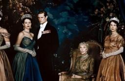 """""""The Crown"""", da Netflix, que retrata histórias inspiradas na família real do Reino Unido, emplacou todas as categorias de atuação em séries de drama. Foto: Divulgação"""