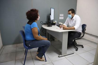 Votação no Supremo, na quinta-feira, poderá extinguir ou comprometer atendimento prestado gratuitamente à população de Diadema. Foto: Igor Andrade/PMD