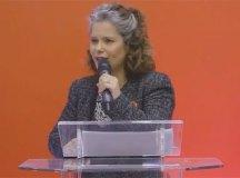 Patrícia Vanzolini escolhe ABC para iniciar campanha pela presidência da OAB-SP