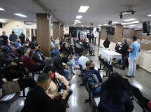 Filippi entrega Plano de Mobilidade Urbana de Diadema à Câmara. Foto> Divulgação/PMD