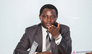 Eugenio Nzé Obiang