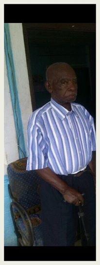 Clemente Ateba Nso