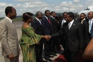 Ricardo Mangue Obama Nfube ex Primer Ministro del Gobierno de Guinea Ecuatorial