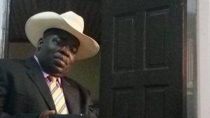Agapito Ndong Edu
