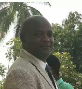 Gabriel Oyono Angue