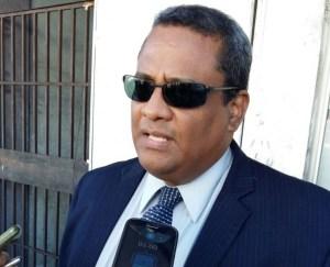 Roberto Moreno ex Fiscal Anticorrupción