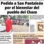 Diario El Ancasti De Ancasti Provincia De Catamarca