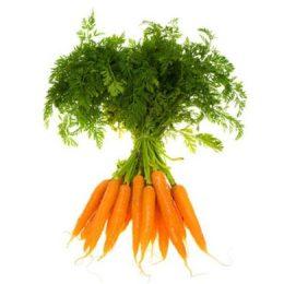 La curiosa relación entre las zanahorias y la responsabilidad social empresarial.