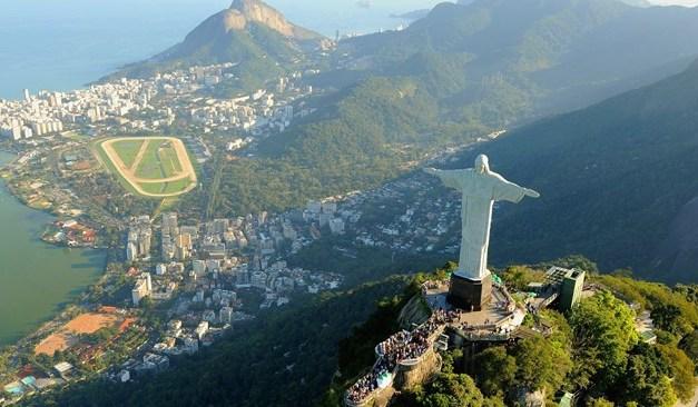 Brasil 2014: La sostenibilidad detrás del mundial