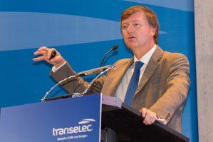 """Gerente general de Transelec """"la sostenibilidad tiene un rol fundamental en la creación de valor de nuestro negocio"""""""