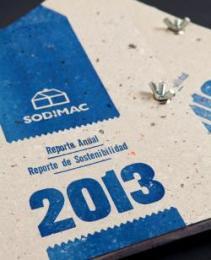 """Sodimac Chile lanzó su séptimo Reporte de Sostenibilidad obteniendo el sello """"Materiality Matters Check"""" de GRI"""
