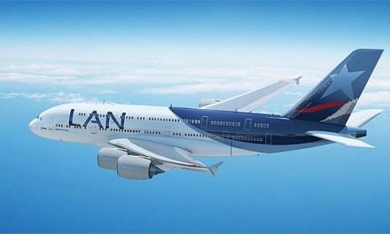 LATAM Airlines Group es el primer grupo de aerolíneas en América en ingresar al índice Mundial de Sostenibilidad Dow Jones