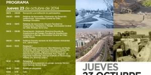 El paisaje sostenible en Chile abordará encuentro organizado en la Universidad Central