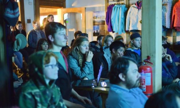 """Estrenan documental mediomabiental """"DAMNATION"""" en el sur de Chile"""