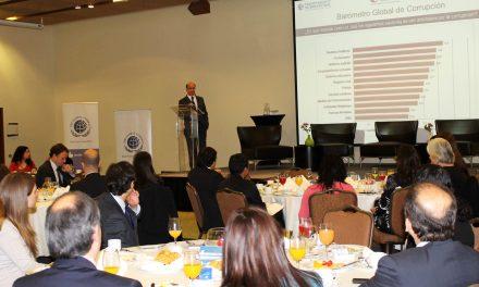 """Deloitte organiza el Seminario """"Gestión de Sustentabilidad Corporativa"""""""