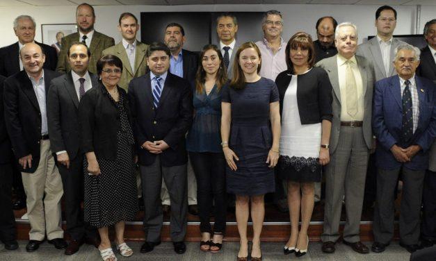 Presentan propuestas programáticas para el desarrollo de la Economía Social y las cooperativas