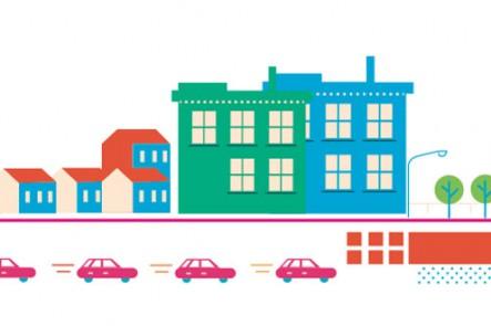 Yeba.me, una app para compartir viajes en auto