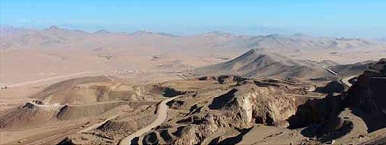 Cerro Negro Norte, el yacimiento sustentable de CAP